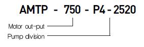 A-ryung machinery  AMTP-750-P4 2520 Type