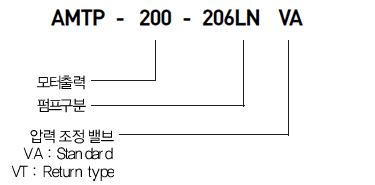 아륭기공  AMTP-LN Type 5