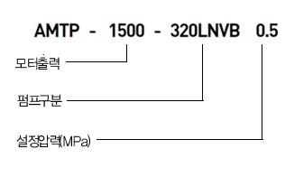 아륭기공  AMTP-LN Type 7