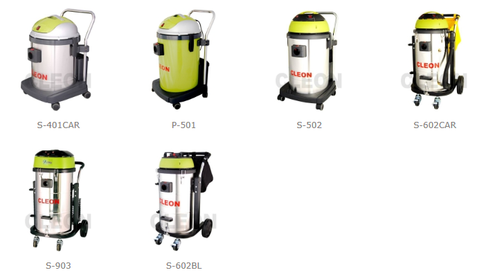 JISAN TECH Vacuum Cleaner