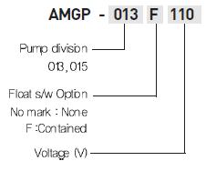 A-ryung machinery  AMGP-013(F), 015(F) Type