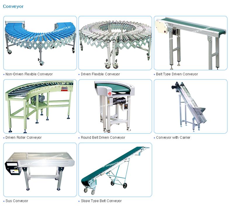 HANDONG SYSTEM Conveyor