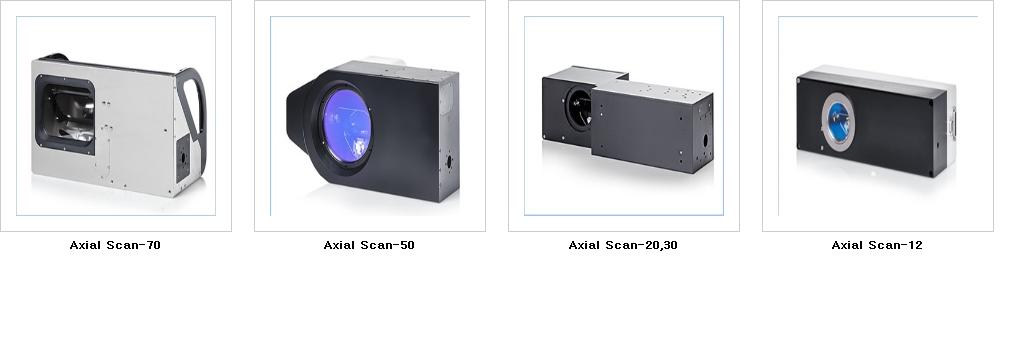 (주)유로비젼레이저 3 Axis Scanner  1