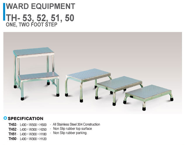 TAEDONG PRIME Ward Equipment  5