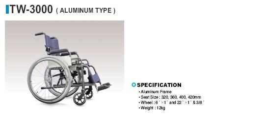 TAEDONG PRIME Ward Equipment  8