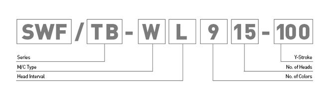 (주)썬스타 Special Type SWF/TB Series 6
