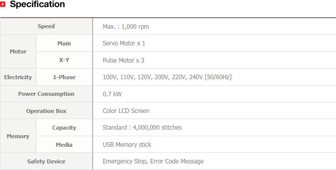 SunStar Special Type SWF/M Series 1
