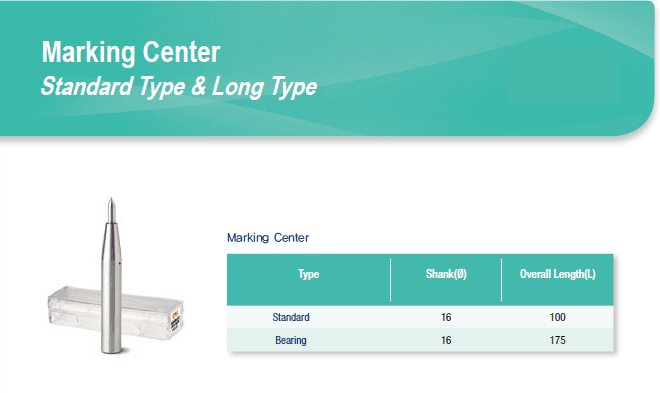 DYC Total Tools Marking Center