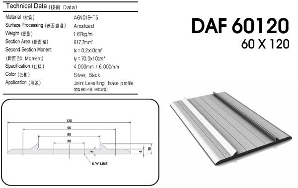(주)대영프로파일 Flat  2