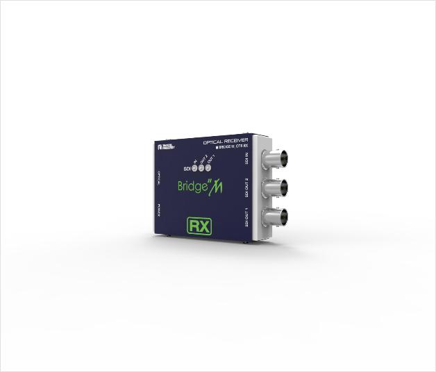 (주)디지털포캐스트 Bridge M Series (Micro Type Converter)  3
