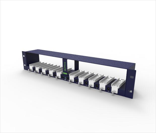 (주)디지털포캐스트 Bridge M Series (Micro Type Converter)