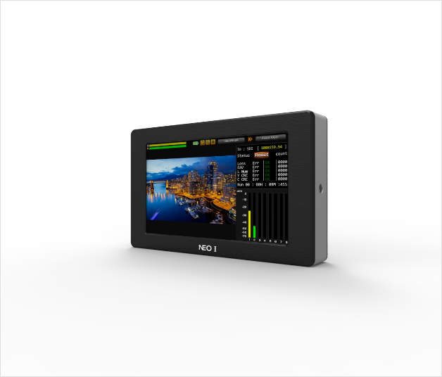 (주)디지털포캐스트 Bridge X Series  10