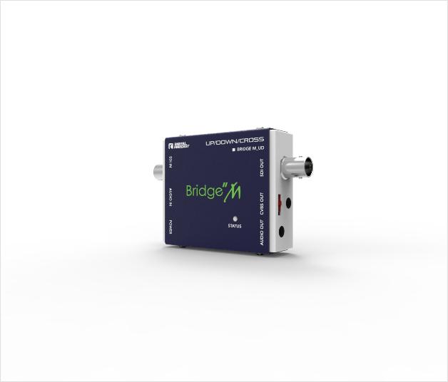 (주)디지털포캐스트 Bridge M Series (Micro Type Converter)  6