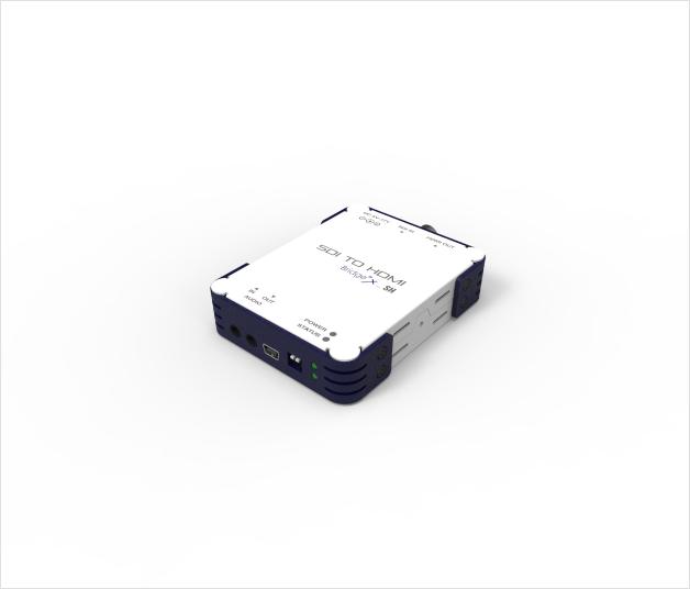 (주)디지털포캐스트 Bridge X Series  9