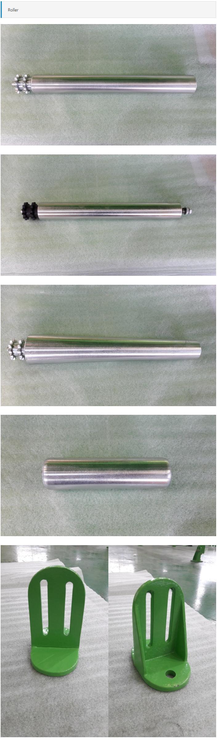 (주)케이티에스 컨베이어 관련 부품