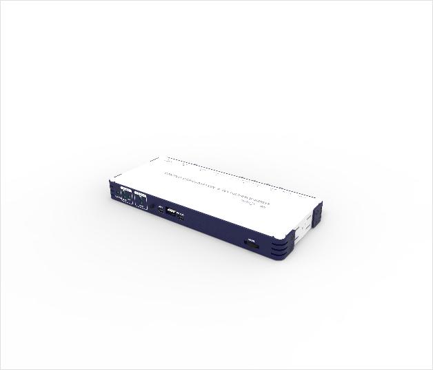 (주)디지털포캐스트 Bridge X Series  3