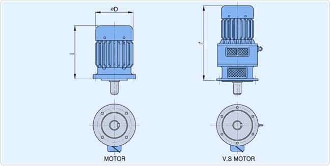 Changshin Machinery MFG Horizontal Type MFSH Series 1