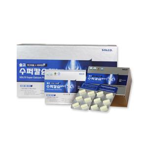 솔고바이오메디칼 건강보조식품  7