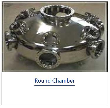Motech Vecuum Chamber