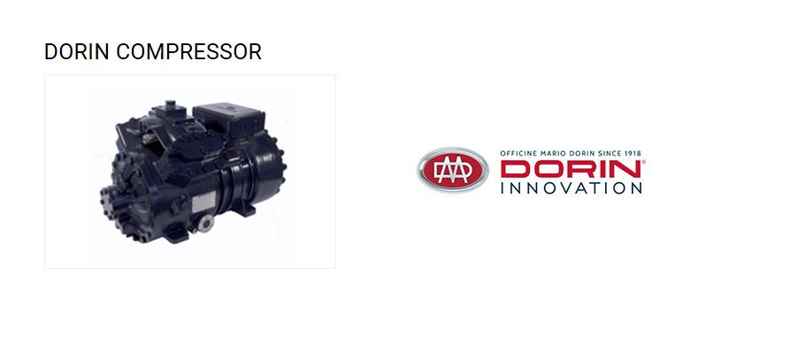 Daeheung Metal DORIN Compressor