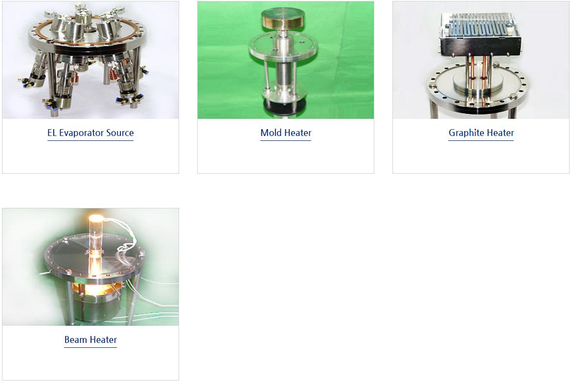 Motech Vecuum Heater