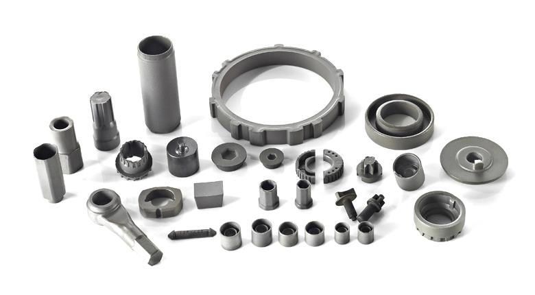 Kowon Metal Innovation Auto Parts  3