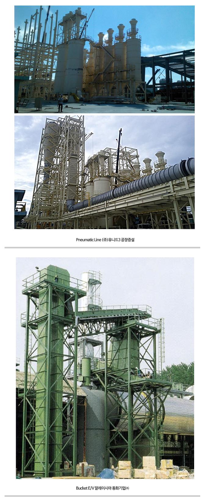 대성제이테크 Wood Chip & Wood Pellet Plant System  8