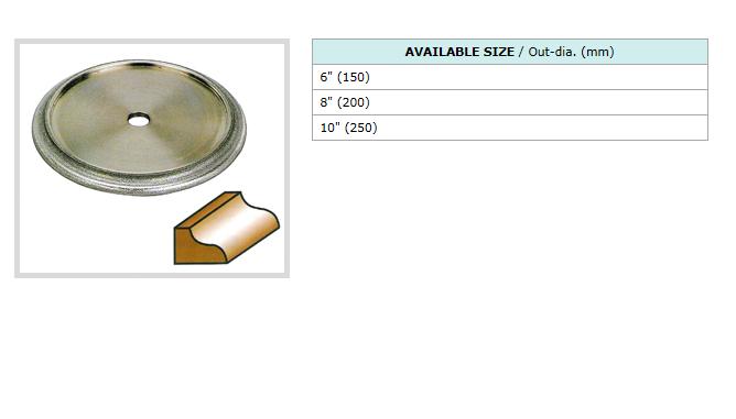 Dongsin Diamond Industrial Vacuum Brazed Products  2