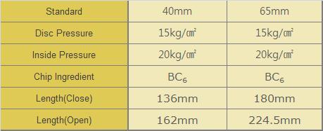 DooJin Indoor Hydrant(65mm) DAVV-065