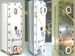 AQUAGOLD Demineralizer System DTTB/DTMB-Series 2
