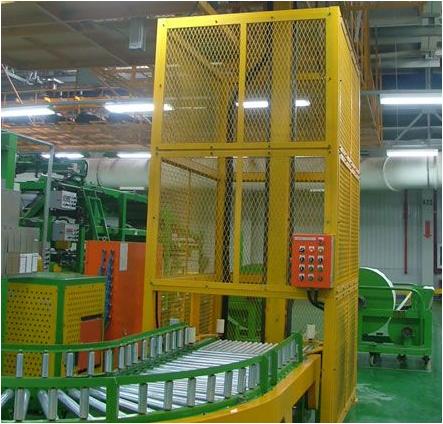 케이엠테크 Roller Conveyor  5