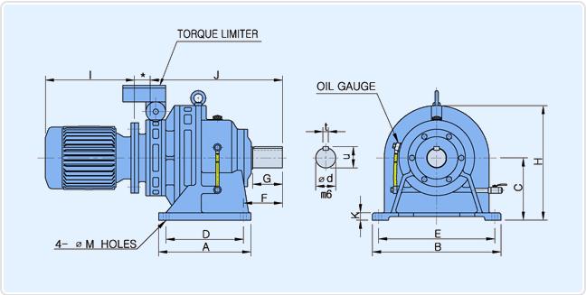 Changshin Machinery MFG Horizontal Type MFSH Series 4