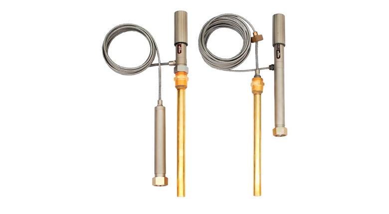 KORVAL Heat Sensor AHS-BT/VT/CT/CV