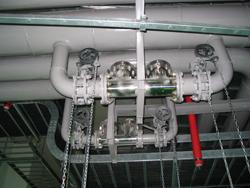 AQUAGOLD Anti Scale & Corrosion System  2