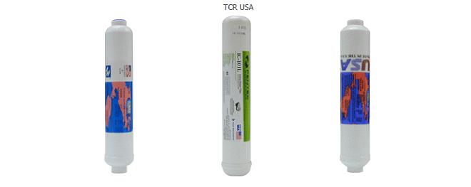 AQUAGOLD TCR Filter