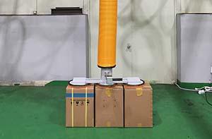 Samin ENG SAV Type Air Balance SAV-Series 6