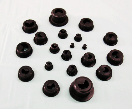 Dongsan Gundrill Accessories  12