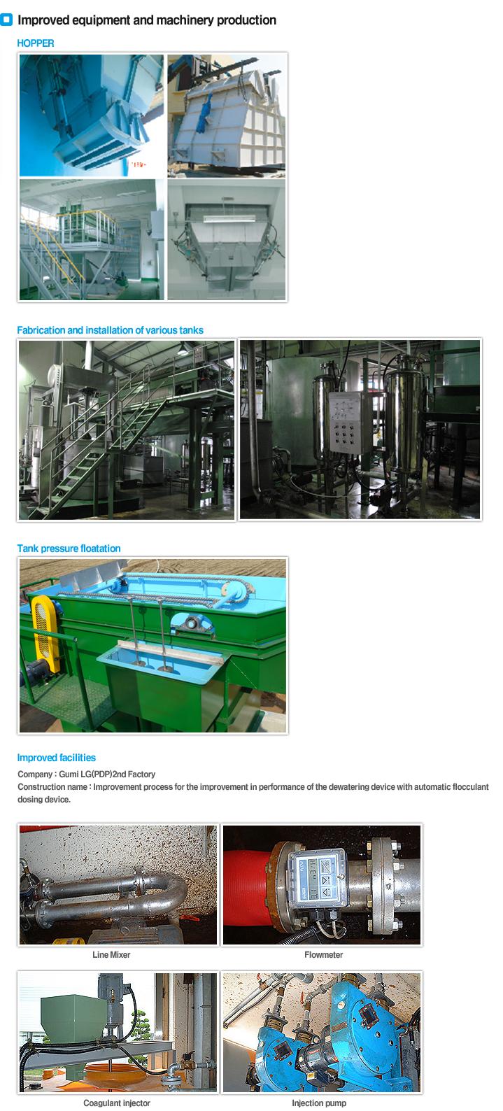 Jungdo Environment-related Machinery  1