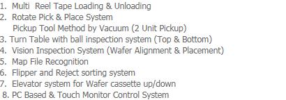AP-Tech Tape & Reel Packing System PTR-2000