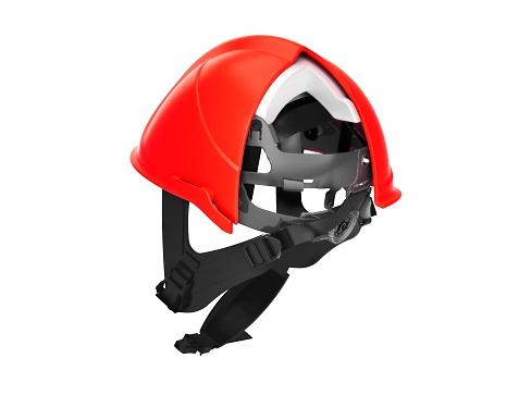 산청 소방용 구조헬멧(TYPE2/경량형) SCA 1205LR