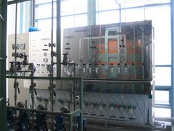 AQUAGOLD Sampling Water System  1