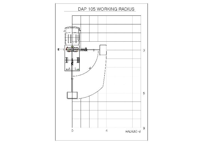 Dasan Heavy Industries Compact Type DAP Series 4