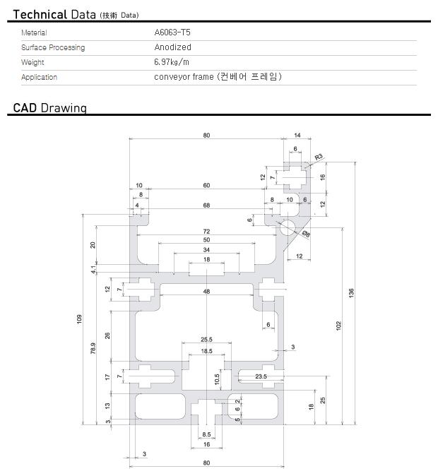 Daeyeong Metal  DC 1054