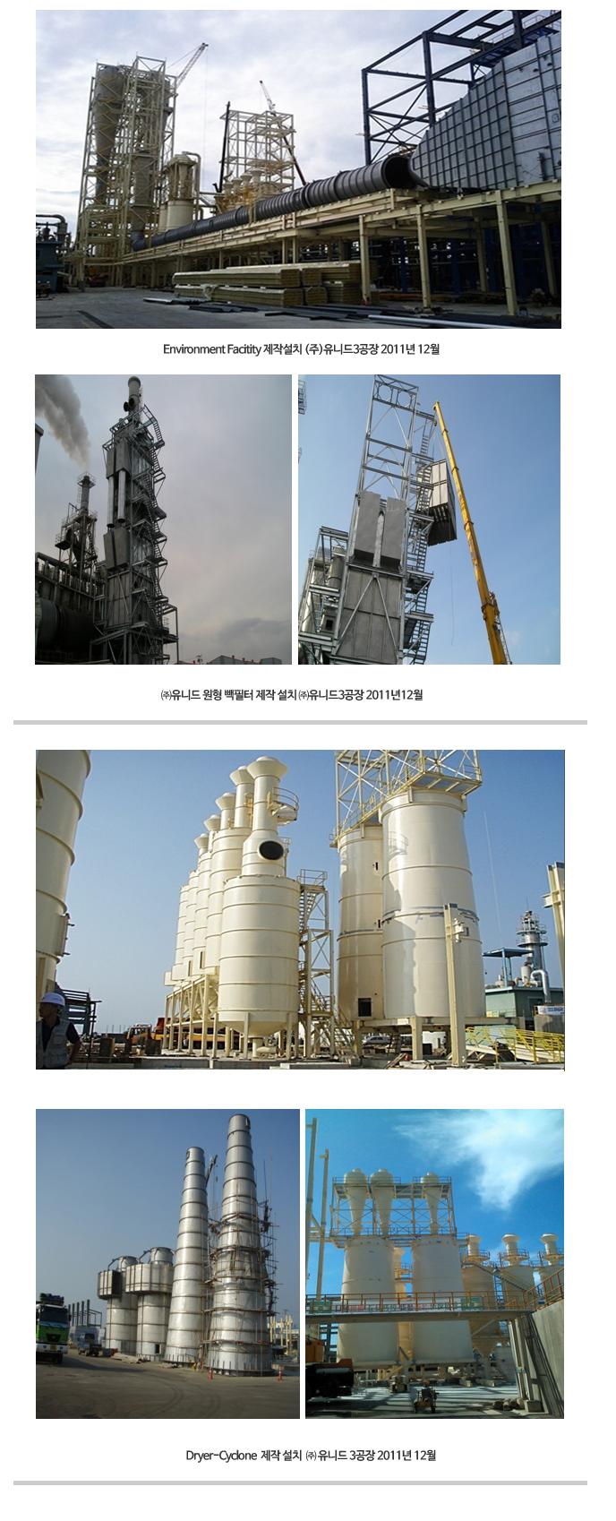 대성제이테크 Wood Chip & Wood Pellet Plant System  9
