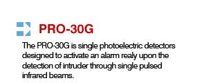 Sensor Pro Single Beam PRO-30G