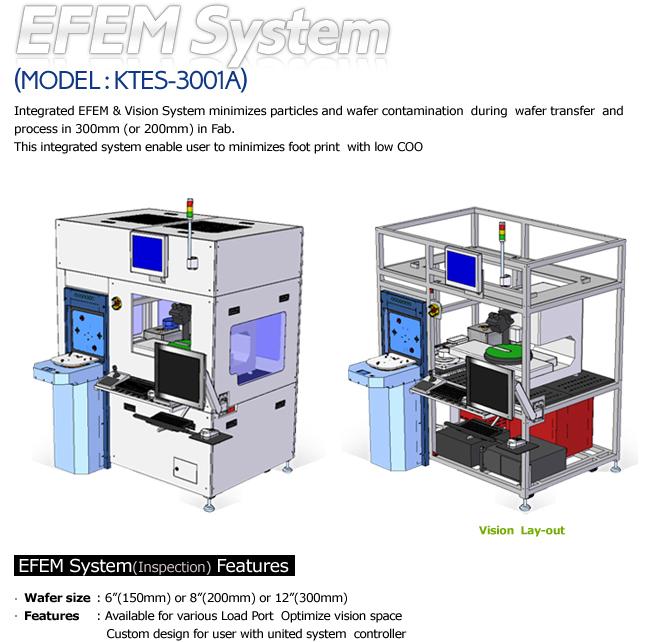 Korea Techno EFEM System  1