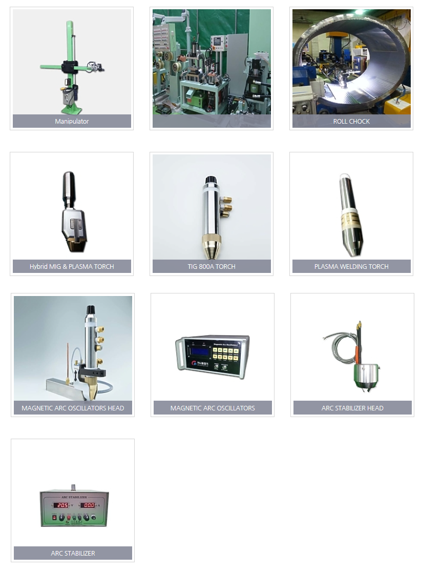 Gana Connect Automation Parts