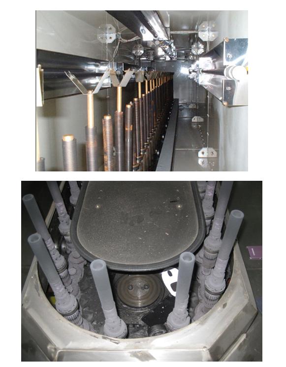 케이엠테크 U.V. (Ultra Violet) Coating System  2