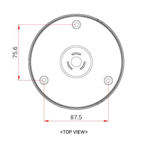 Daemyung WEBGATE IP Camera NK1080D-IR30-AF 1