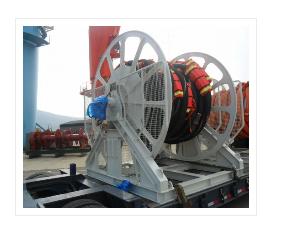 Dongnam Marine Crane Offshore Equipment  1
